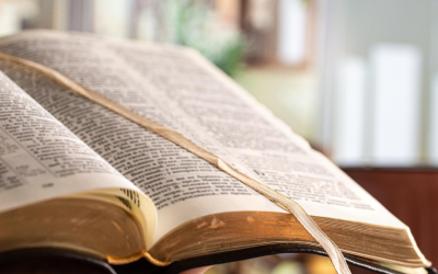 A Brief Look at Different Bible Translations