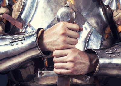 Armor of God Online Bible Study OBS (2015)