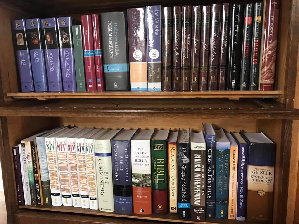 revelation baker exegetical commentary on the new testament osborne grant r