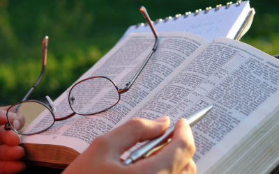 50 Useful Bible Verses About Fear