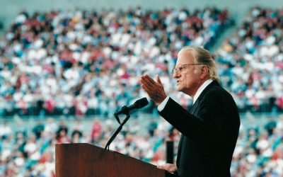 37 Unforgettable Billy Graham Quotes