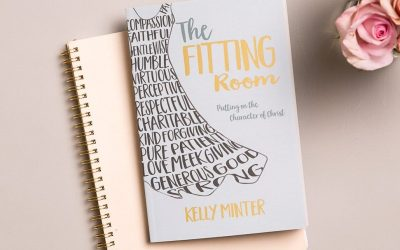The Fitting Room by Kelly Minter Online Bible Study