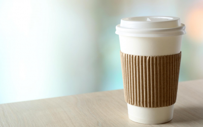 5 Cups Bible Cafe Method to Stay on Track