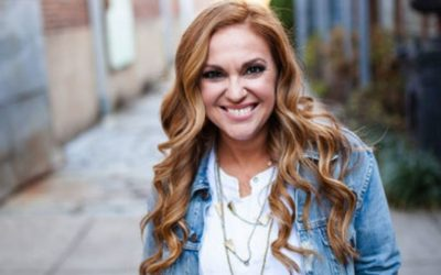 Meet Bible Teacher Angie Smith
