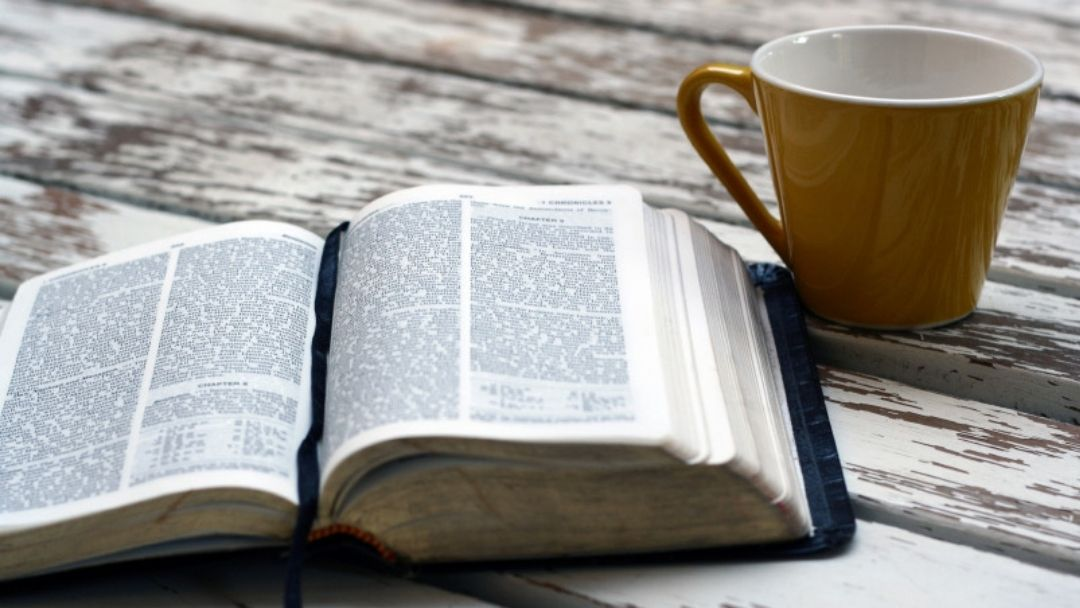 28 Bible Verses About Forgiving Yourself and Others