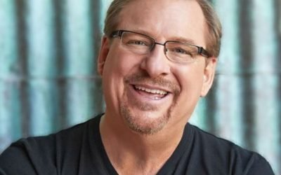 Rick Warren Christmas Quotes