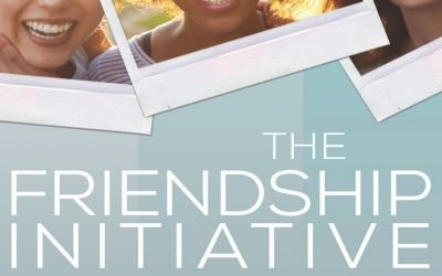 The Friendship Initiative: 31 Days of Loving and Connecting Like Jesus by Amberly Neese